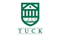 dathmouth tuck logo