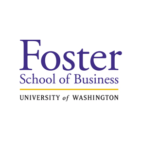 foster school of businiess logo