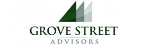 grove street advisors logo