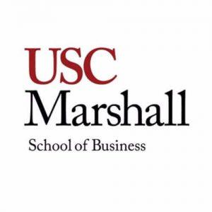 marshall usc logo