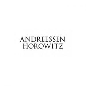 andressen horowitz logo