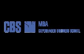 cbs mba logo
