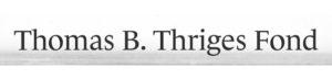 Thomas B fonden