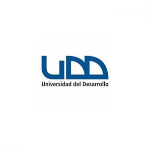 universidad del desarrollo logo